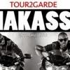 Tour De Garde  Makassa Extended Mix by Dj Fredy
