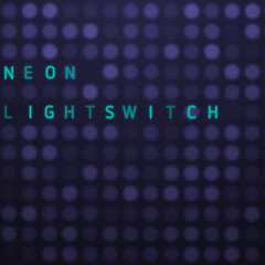 Neon Lightswitch