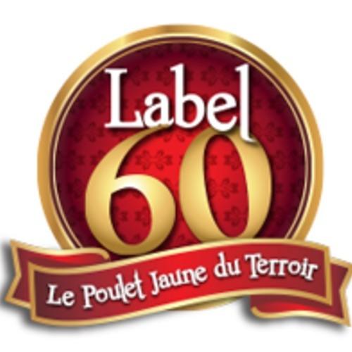 Label 60 - Radio Advert