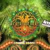 Anunnaki Project -  Festival Mini mix- Tree of Life festival entry.