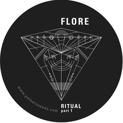 "Flore ""NUMEN"" // out on now on POLAAR"