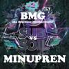 BMG vs. Minupren @ Sandsteinhöhlen Halberstadt 25.10.2014