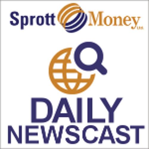 Sprott Money Daily News (October 27, 2014)