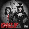 Nicki Minaj - Only Ft. Drake, Lil Wayne & Chris Brown [DIRTY]