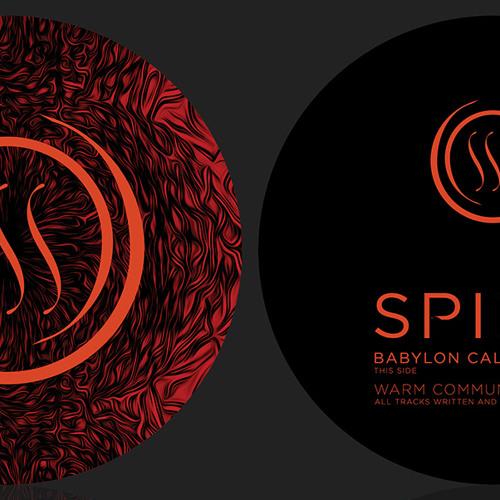 SPIRIT - WARM032 *OUT NOV 24