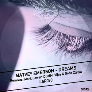 Dreams ft. Rene (Mark Lower Remix) by Matvey Emerson & Rockaforte