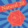 Natural 20 - Episode 3 Pen and Paper RPGs That Work Great For Two Players