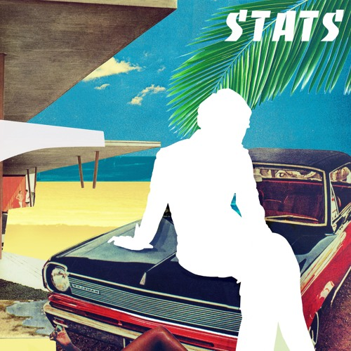 "La Roux - Cruel Sexuality (Stats 12"" remix)"