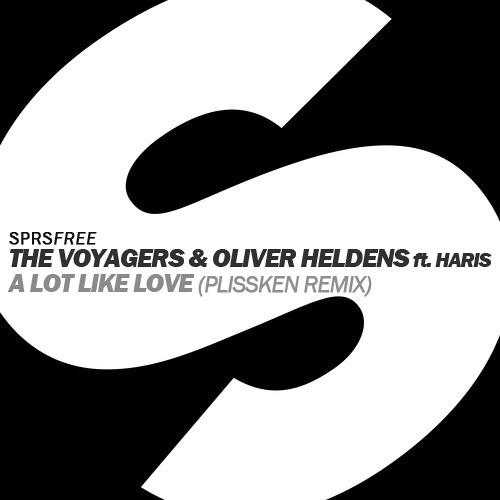 The Voyagers & Oliver Heldens ft Haris - A Lot Like Love (Plissken Remix) [FREE]