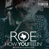 ROE - How You Feelin' Featuring Waka Flocka (clean)