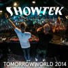 Showtek Live at TomorrowWorld 2014