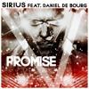 Sirius - Promise feat. Daniel De Bourg (Prod. Simon Field)