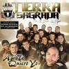 Banda Tierra Sagrada -  Así Te Quiero Yo 2014