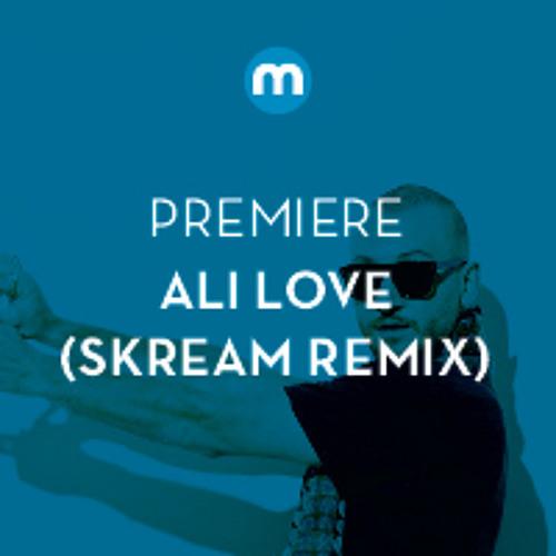 Premiere: Ali Love 'Perfect Picture' (Skream remix)