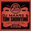 DJ Maars & Tom Showtime -Lion On My Side [CLIP]
