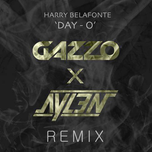 Harry Belafonte - Day-O (Gazzo & Aylen Remix)