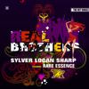 Real Brothers (feat. Rare Essence)