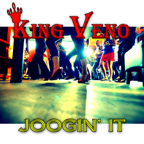 king veno - joogin it