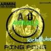 Ping Pong Animals - Armin Van Buuren & Martin Garrix (Kick&Luke Remix)