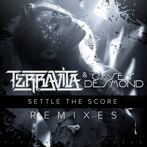 Terravita Feat. Casey Desmond - Settle The Score (Divine Elements Remix)