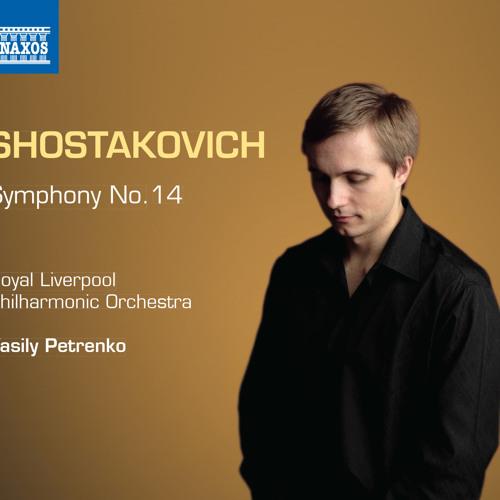 V. Petrenko - Shostakovich Symphony No. 14 - Moderato