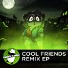 Silva Hound - Cool Friends: The Remixes Minimix