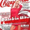 Polskie Hity @ Chicago Club Broszki 18.10.2014 DJ Charlie