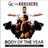 Konshens And CK - Body Of The Year Club Mix