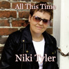 Where Nobody Knows - Niki Tyler