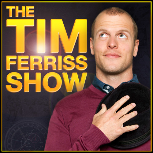 The Tim Ferriss Show Ep 39 - Maria Popova on Writing, Work Arounds, and Building BrainPickings.org