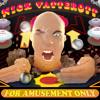 Theme Restaurants | NICK VATTEROTT | For Amusement Only