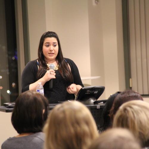 Jillian Kando, CTO of EdTrips