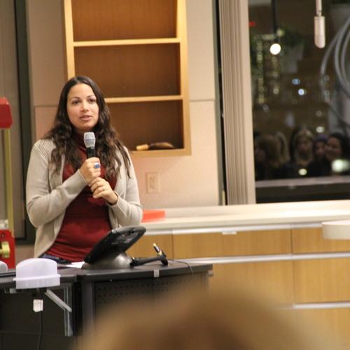 Donna Tremonte, developer at Harvard University