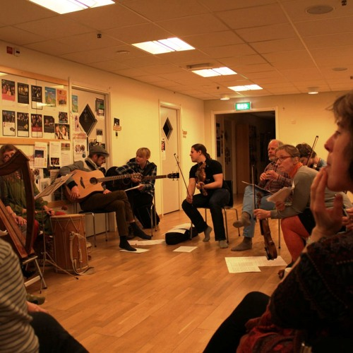 17. Per Tyrssons Döttrar - Slaka Balladforum, Trio Frikadell, Torgny Lundberg
