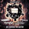 FireBeatz, HeadHunterz, Sander Van Doorn, W&W - We Control The Guitar (Sinestesik Mashup)
