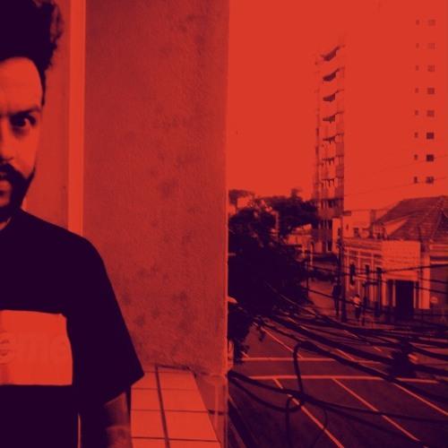 01 - Alienação Afrofuturista & D-Solution - Intro