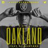 Vell - OAKLAND Feat. Dj Mustard (Prod. Vell)