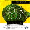 Sour Sop Riddim (Official Mix) Ft. Lead Pipe, Saddis, Inches