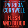Patricia Cornwell Reads Excerpt from FLESH AND BLOOD