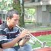 Jamrud-pelangi dimatamu cover trompet