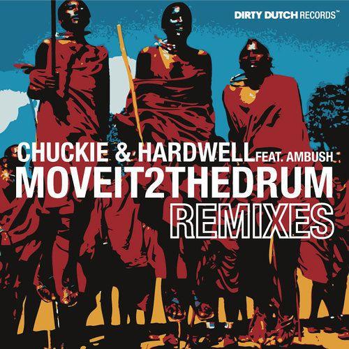 Chuckie & Hardwell feat. Ambush - Move It 2 The Drum (NeoFussion Remix)