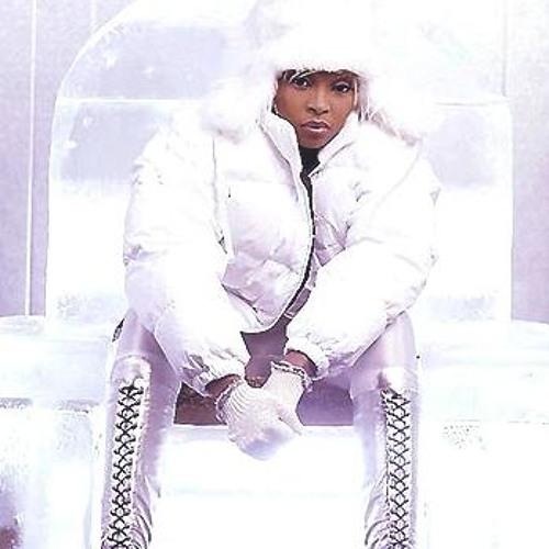 Mary J. Blige vs. Madlib - I'm Goin' Down (TAP.10's Bombshelter blend)