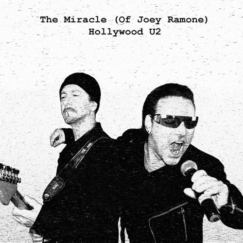 Baixar U2 - The Miracle (of Joey Ramone) performed by Hollywood U2
