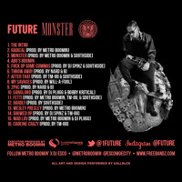 Future - Codeine Crazy Prod By TM - 88