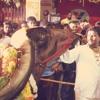 Dj Upender & Dj Varsha Dhaga Dhaga Deepala (Theen Mar Mix) 8143128971