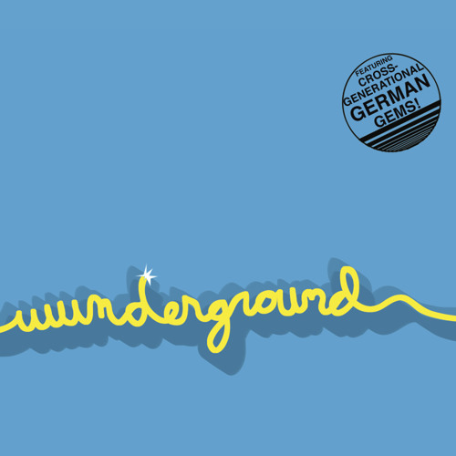 Hunee - Wunderground [DJ Mix]