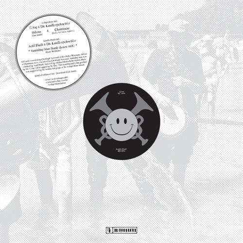 Acid Pauli & Die Landlergschwister  - Rambling Man (hank down rmx)