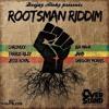 DJ ALEKY-ROOTS MAN RIDDIM MIXX