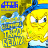 SPONGEBOB SQUAREPANTS THEME SONG REMIX [PROD. BY ATTIC STEIN]