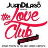 THE LOVE CLUB RADIO SHOW OCT 2014